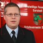 Staffelf�hrer Thomas Meyer