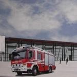 2010 beschließt der Rat ein neues Heim für die Feuerwehr