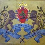 Sarstedt Wappen