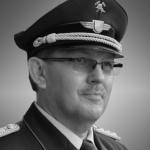 Uwe MeyerStadtbrandmeister 2006 - 2013