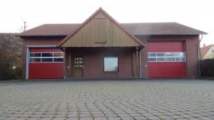 Feuerwehrhaus Schliekum
