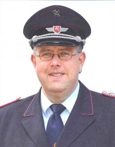 Stefan Graf, FFW Hotteln